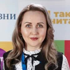 Соршнева Ирина Николаевна
